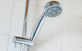 Domowe sposoby na czyszczenie kabiny prysznicowej