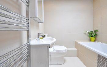 Jak urządzić nowoczesną łazienkę
