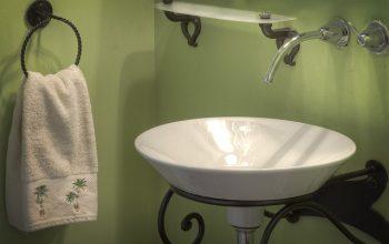 Jak urządzić łazienkę niskim kosztem?